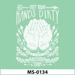 MS-0134A