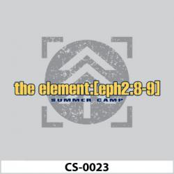 CS-0023A