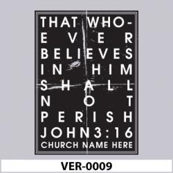 VER-0009A