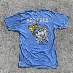 Set Free - Youth Group Shirt