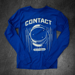 Contact Youth Group Shirt