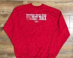 Charter School Track Long Sleeves