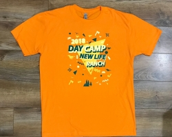 Day Camp New Life Ranch