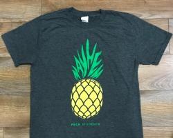 Mayhem FBCN Students Pineapple Shirt